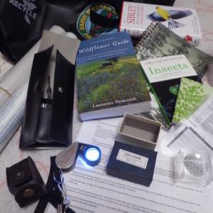 Natuturalist tools