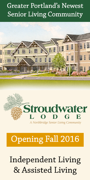 Stroudwater Lodge ad