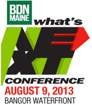 BDN Maine What's Next Conference