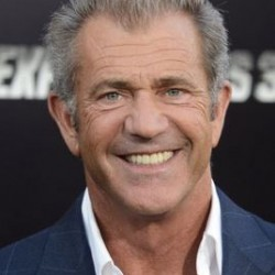 Mel Gibson (Reuters photo)