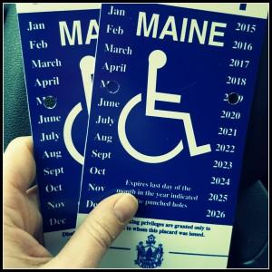 handicapparking