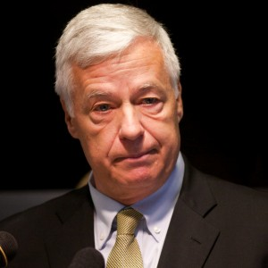 U.S. Rep. Mike Michaud. BDN photo by Troy Bennett.
