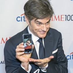 Dr. Oz, you have respectable credentials as a physician. Why do you want to make people slave at achieving the  unnecessary and perhaps impossible? Yes, belly fat can adversely affect health but you know that a little is okay!