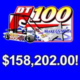 DT 100 Held at Maine Indoor Karting February 27th