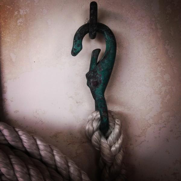 Hook by Devi Randolph