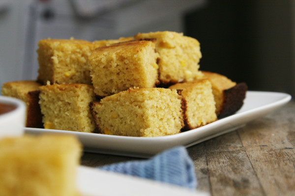 Honey Maple Cornbread, and Preparing for Our First Maine Winter ...