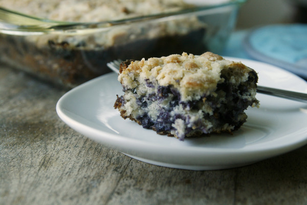 Blueberry Oatmeal Cake Recipes — Dishmaps