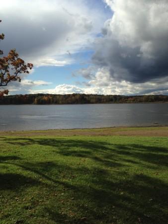 Mendon Ponds Park (photo courtesy of Victoria Brzustowicz)