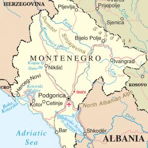 Montenegro-bioce