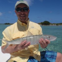 Bonefish Guy