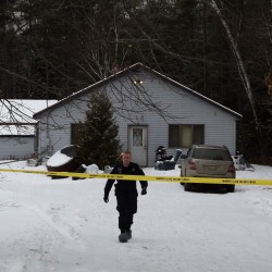 Winslow man charged with murder after China man shot dead outside Waterville bar