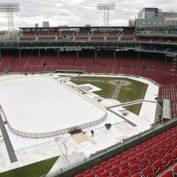 Should Frozen Fenway become an annual event?