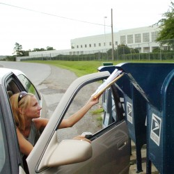 Hampden postal facility would stay open if Senate passes reform bill, Collins says