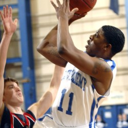 Penquis boys hold off challenge from Fort Kent, rematch up next vs. Lee
