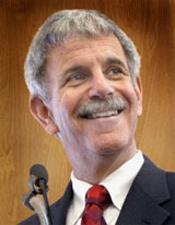 State Senator Roger J. Katz