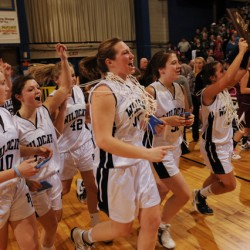 Presque Isle girls roll past Gardiner