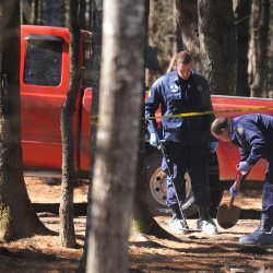One dead, three hospitalized after shooting in Lamoine