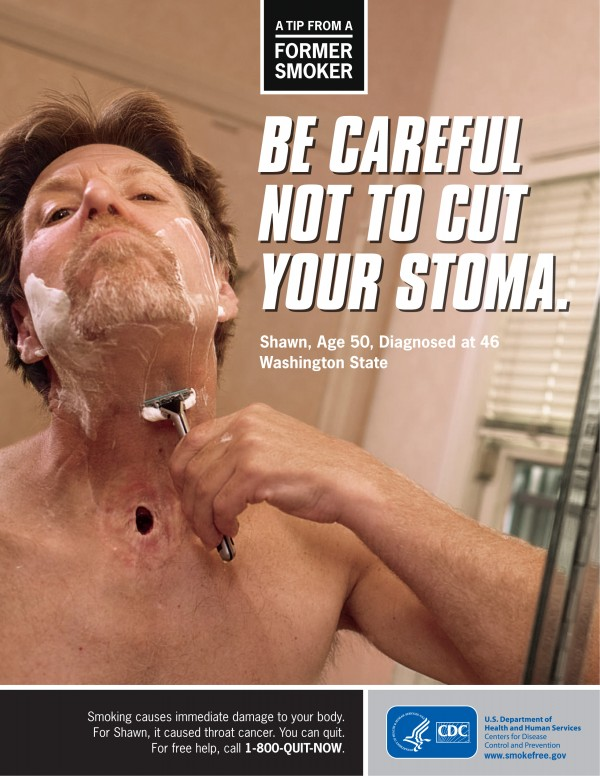 Cigarette Ads 2012 March 14, 2012 by the
