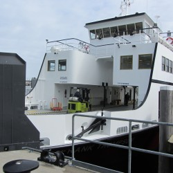 Mechanical problem diverts Islesboro ferry to Rockland