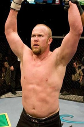 Tim Boetsch