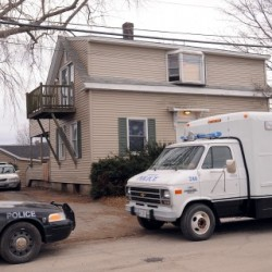 Police awaiting toxicology tests to determine how child died