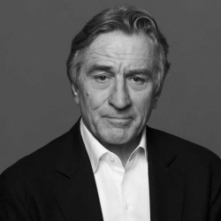 Robert De Niro keeps crowd laughing at Bates commencement