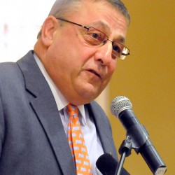 LePage to offer budget Thursday; supplemental budget wins preliminary approval