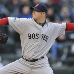 Twins' Deduno stifles Sox; Boston's Lester solid