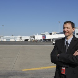 BIA director Hupp accepts Boise post