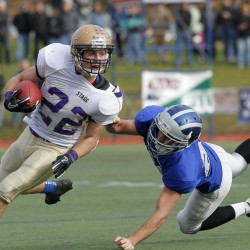 Move to fourth class for HS football unlikely for 2011