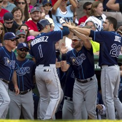Hellickson keys Rays' 2-1 win over Boston