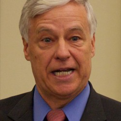 Kevin Raye wins GOP nomination in 2nd District, prepares for rematch against Mike Michaud