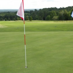 Rocky Knoll's back nine a hole-in-one
