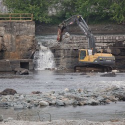Veazie councilors to weigh in on dam powerhouse reuse