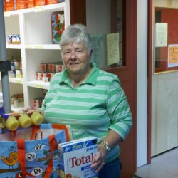 Even in affluent Falmouth, food pantry demand shows steep increase