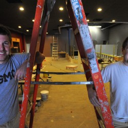 New Bangor pub owner wants Benjamin's vibe, without the name, reputation
