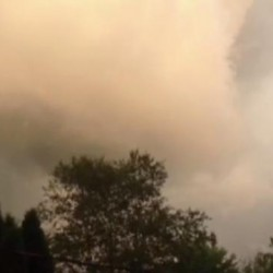 At least two dead as tornadoes menace Oklahoma City