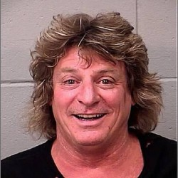 Ted Nugent's drummer arrested after drunkenly stealing golf cart, police say