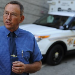Maine State Police to get new line of cruisers this summer