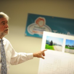 Bangor council says no, for now, to proposed expansion of Hope House