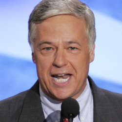 Michaud's first TV ad focuses on support from, and for, veterans