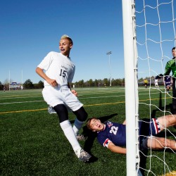 Greenville boys soccer team hopes to add to state championship run