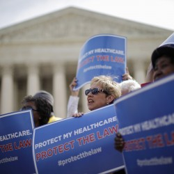 Health care law's mandate unlikely to affect many people