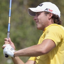 Bangor's Speirs seeks title on home course