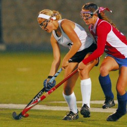 Skowhegan caps unbeaten season with Class A field hockey title