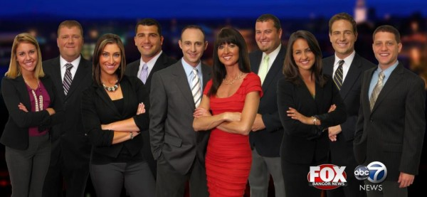 WVII and WFVX co-anchors Cindy Michaels and Tony Consiglio resigned on air last week, creating a national media furor.