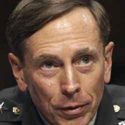 Petraeus' mistress allegedly told another woman to back off in emails