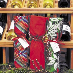 Wine wrap proceeds benefit Race for the Cure
