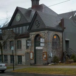 Revised plans for Munjoy Hill arts center fail to satisfy critics with board review looming