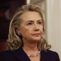 Hillary Clinton angrily defends handling of Benghazi attack